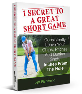 great short game