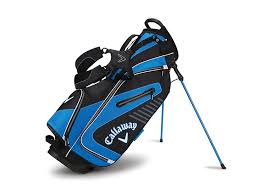 Your golf bag