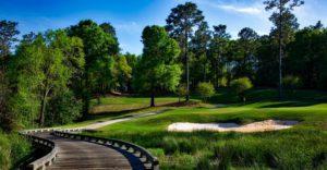 golf community