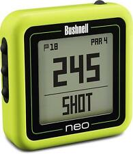 Bushnell Neo Waterproof range finder
