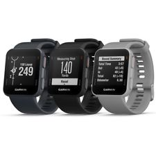 Garmin S10 gps watch